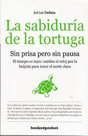 La sabiduría de la tortuga