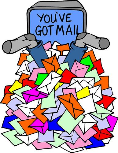 Simplicidad y minimalismo en tus e-mails