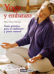 Yoga y embarazo, guía práctica