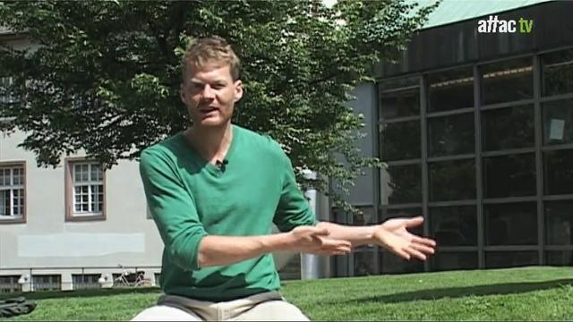 Christian Felber en Attac TV – Entrevistas CinemaSlow