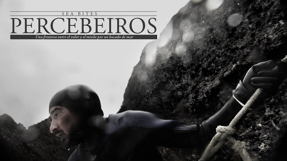 Percebeiros – Naturaleza CinemaSlow