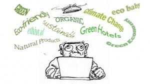 Las palabras mágicas de la sostenibilidad