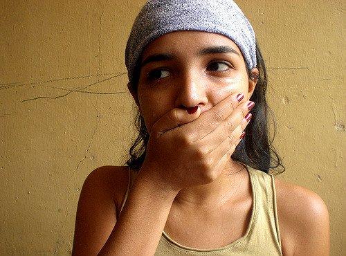 Los silencios hablan más que las palabras