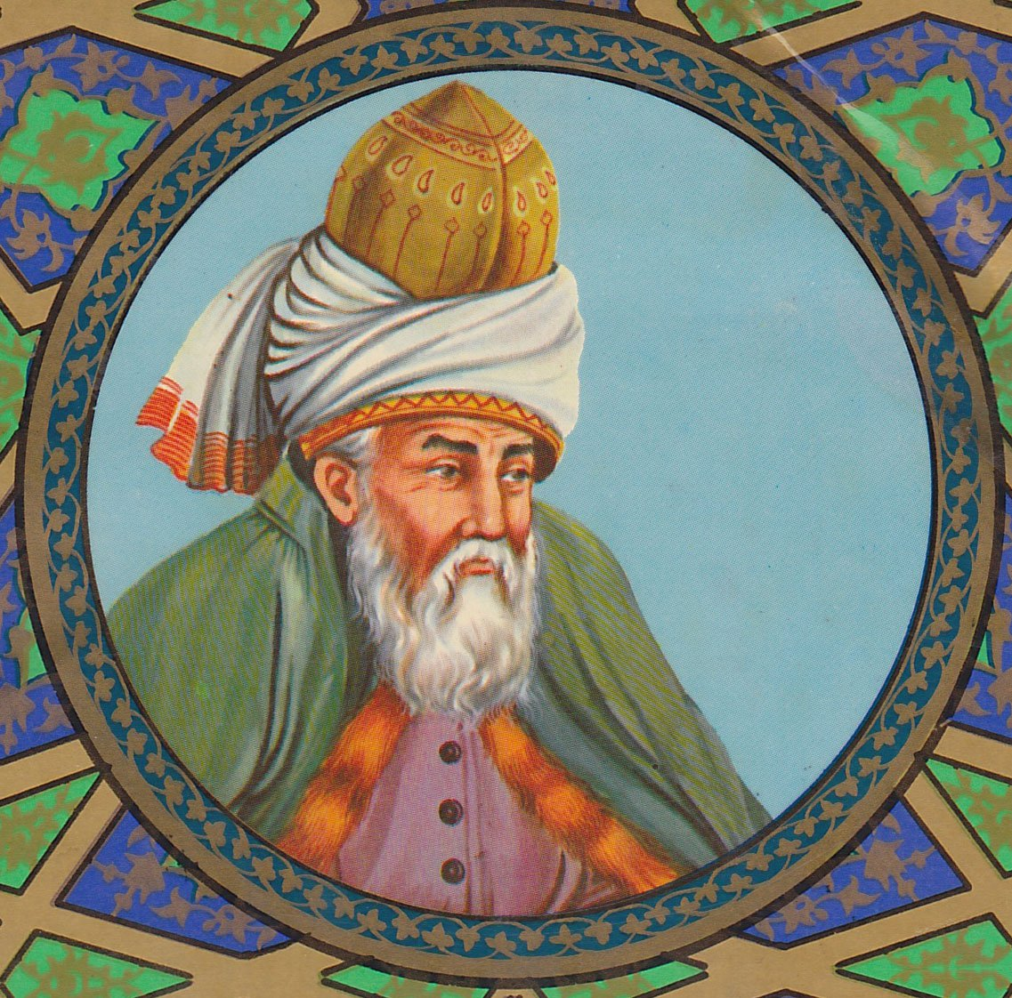 Rumi sobre la comunicación
