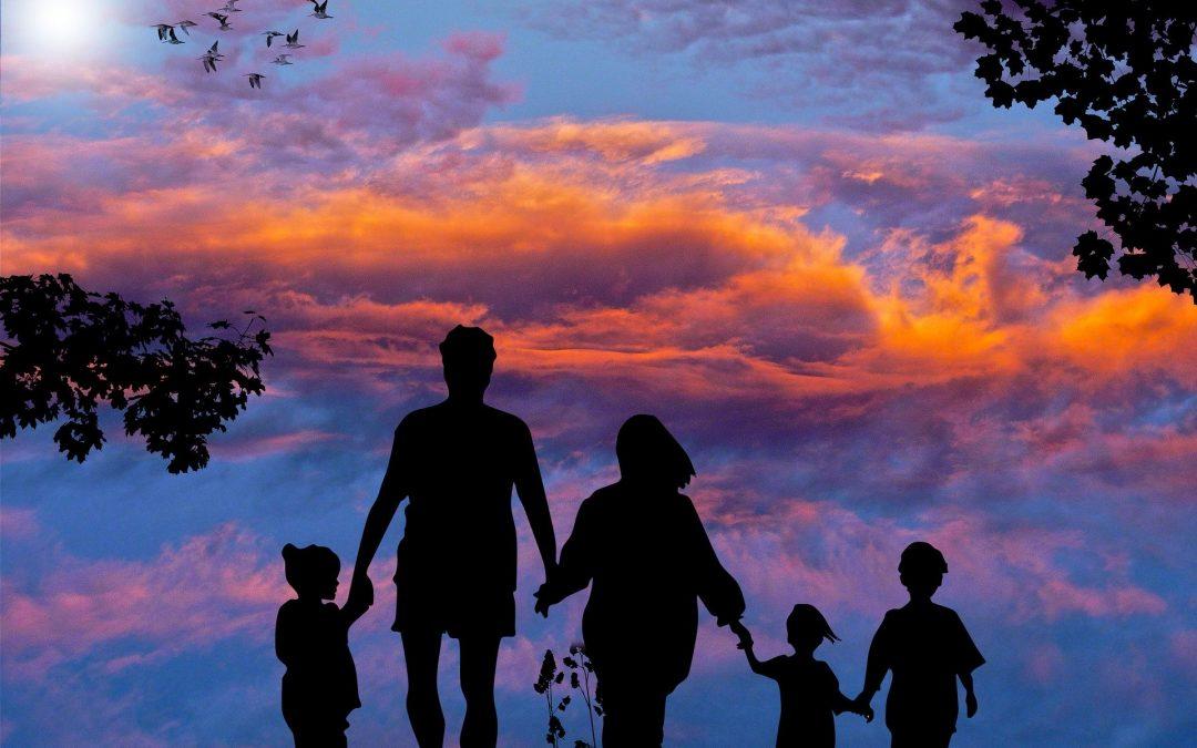 Cómo practicar mindfulness con mis hijos