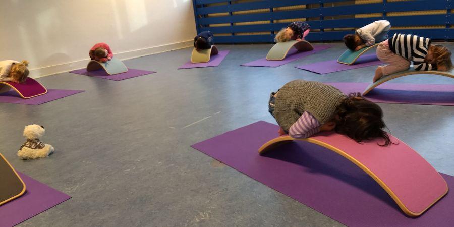 Mindfulness en la etapa de primaria